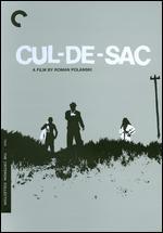 Cul-de-Sac [Criterion Collection] - Roman Polanski