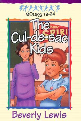 Cul-De-Sac Kids Boxed Set - Lewis, Beverly