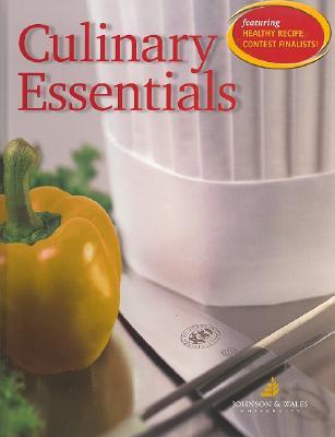 Culinary Essentials - McGraw-Hill/Glencoe (Creator)