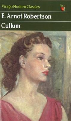 Cullum - Robertson, E. Arnot