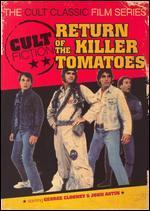 Cult Fiction: Return of the Killer Tomatoes