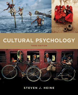 Cultural Psychology - Heine, Steven J