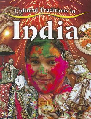 Cultural Traditions in India - Aloian, Molly