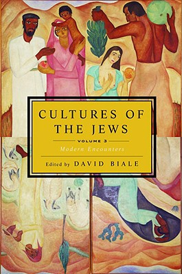 Cultures of the Jews Volume III: Modern Encounters - Biale, David (Editor)