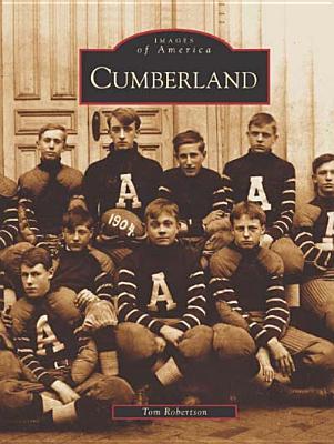 Cumberland - Paul, Amanda