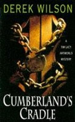Cumberland's Cradle - Wilson, Derek