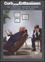 Curb Your Enthusiasm: The Complete Seventh Season [2 Discs]