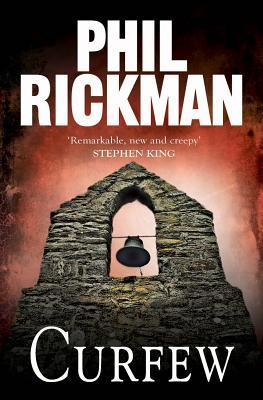 Curfew - Rickman, Phil