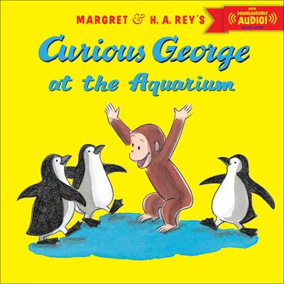 Curious George at the Aquarium - Anderson, R P