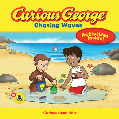 Curious George Chasing Waves - Rey, H a