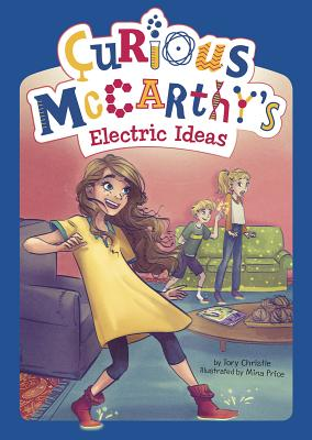 Curious McCarthy's Electric Ideas - Christie, Tory