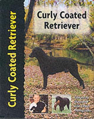 Curly Coated Retriever - Mathis, Phillip