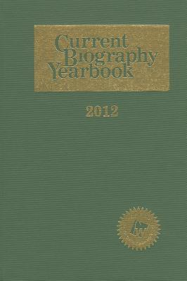 Current Biography Yearbook - H W Wilson Company (Creator)