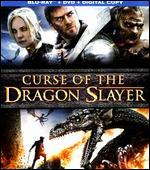 Curse of the Dragon Slayer [2 Discs] [Blu-ray/DVD]