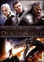 Curse of the Dragon Slayer - John Lyde