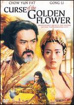 Curse of the Golden Flower [WS]