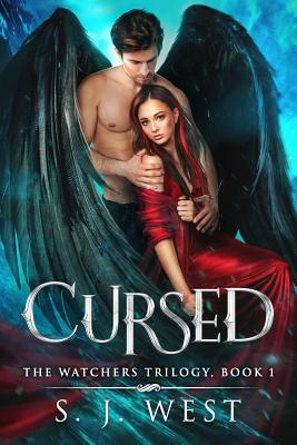Cursed - West, S J