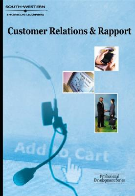 Customer Relations & Rapport - Forde, Connie