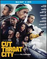 Cut Throat City [Blu-ray/DVD]