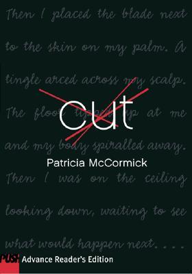 Cut - McCormick, Patricia