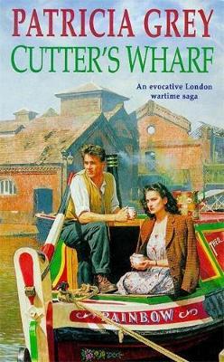 Cutter's Wharf - Grey, Patricia