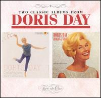 Cuttin' Capers/Bright and Shiny - Doris Day