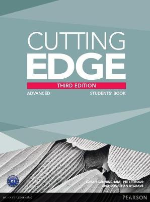 Cutting Edge Advanced New Edition Students' Book and DVD Pack - Cunningham, Sarah, and Moor, Peter, and Bygrave, Jonathan