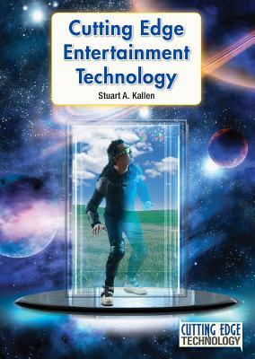 Cutting Edge Entertainment Technology - Kallen, Stuart A