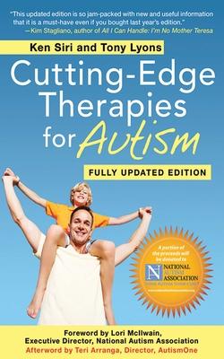 Cutting-Edge Therapies for Autism 2011-2012 - Siri, Ken