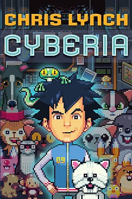 Cyberia - Lynch, Chris