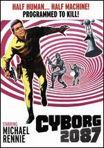 Cyborg 2087 - Franklin Adreon