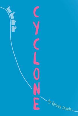 Cyclone - Cronin, Doreen