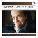 Cyprien Katsaris: The Sony Recordings