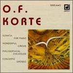 Czech Contemporary Music