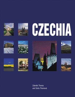 Czechia - Thoma, Zdenek, and Thomova, Sona