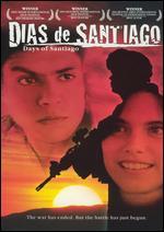 Días de Santiago - Josue Mendez
