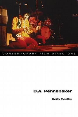 D.A. Pennebaker - Beattie, Keith, Professor