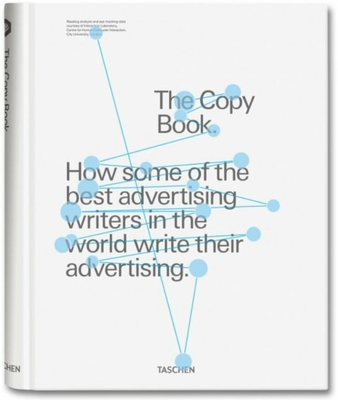 D&AD, the Copy Book - D&AD