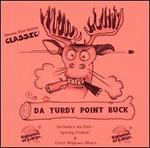 Da Turdy Point Buck