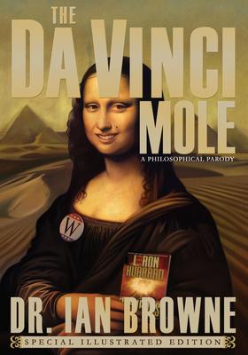 Da Vinci Mole - Browne, Ian