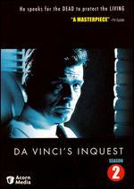 Da Vinci's Inquest: Season 02