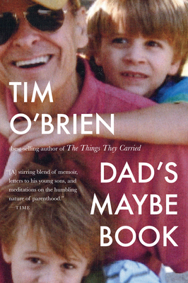 Dad's Maybe Book - O'Brien, Tim