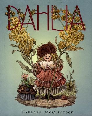 Dahlia - McClintock, Barbara
