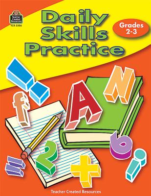 Daily Skills Practice Grades 2-3 - Rosenberg, Mary