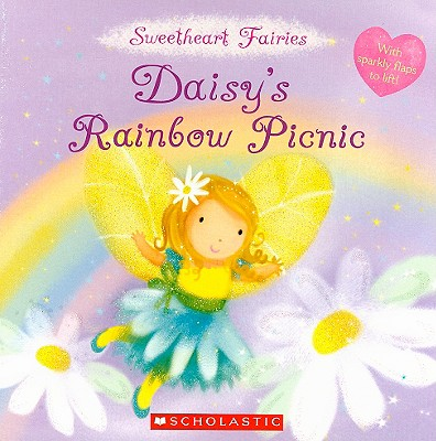Daisy's Rainbow Picnic - Peters, Katie