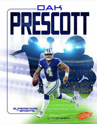 Dak Prescott: Football Superstar -