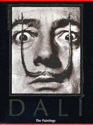 Dali the Paintings: Volume I, 1904-1946; Volume II, 1946-1989 - Descharnes, Robert, and Neret, Gilles (From an idea by)