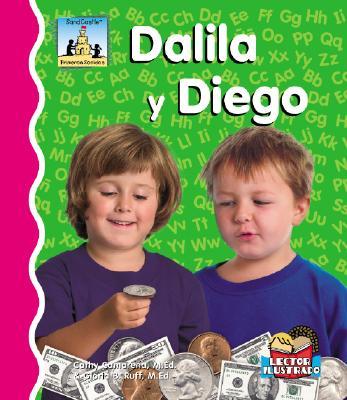 Dalila y Diego - Camarena, Cathy, and Ruff, Gloria B