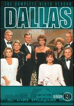 Dallas: Season 09