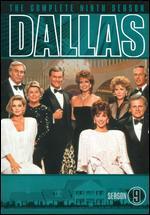 Dallas: Season 09
